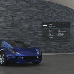 Forza 6 Lotus Elise 111S (60fps)