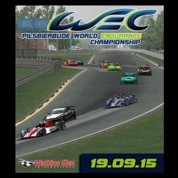 WEC * Watkins Glen * Toyota TS040 * round 5/8 * [GTR2]