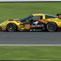 RaceRoom: ESR Round 2 at Suzuka West: Highlight