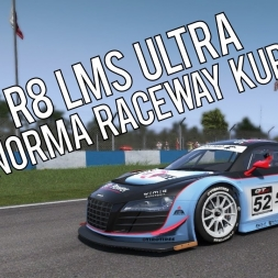 Let's Play | Project CARS | Audi R8 LMS Ultra