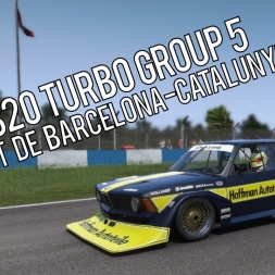 Let's Play | Project CARS | BMW 320 Turbo Group 5