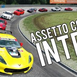 Assetto Corsa Intro