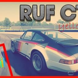 "Project CARS - DLC - RUF CTR ""YELLOWBIRD"""