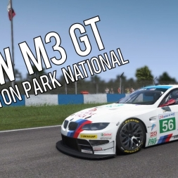 Let's Play | Project CARS | BMW M3 GT