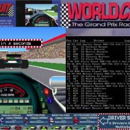 World Circuit F1GP -  Hockenhein - Race