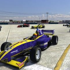 iRacing AOR Pro Mazda Championship S4 Round 2: Sebring