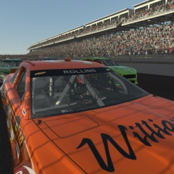 rFactor 2: Stock Cars: Road Race