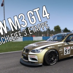Let's Play | Project CARS | BMW M3 GT4