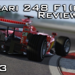 Assetto Corsa: Ferrari 248 F1 Review - Episode 63