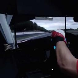 Live - Iracing - BMW Z4 GT3 @ Barber Motorsport - Clasificación + Carrera
