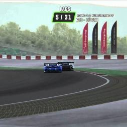 ACRL Season 4 EU PRO GT3 @ Nurburgring GP
