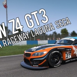 Let's Play | Project CARS | BMW Z4 GT3