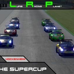 Porsche Supercup by RSR | Assetto Corsa | Zusammenfassung Lauf 4: Hockenheim Ring