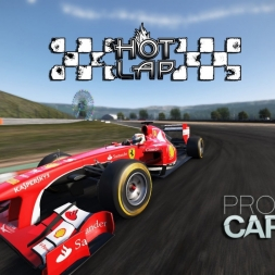 Project Cars * Formula A * Sakitto GP * hotlap * setup