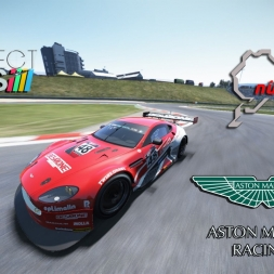 Project Cars * 2014 Aston Martin Vantage GTE