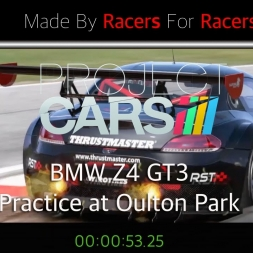 Project Cars - BMW Z4 GT3