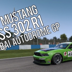 Let's Play | Project CARS | Ford Mustang Boss 302R1
