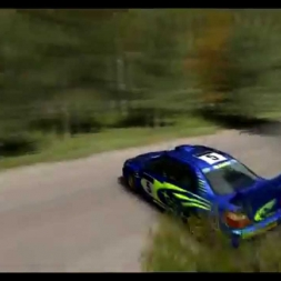 DiRT Rally - Finland Epic Save