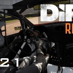 DiRT Rally Gameplay: Clubman Rallycross Event 2 - Episode 21