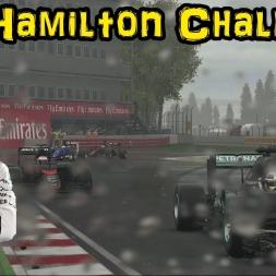 F1 2015 - The Hamilton Challenge - Ep 7: Canada
