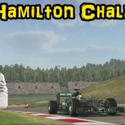 F1 2015 - The Hamilton Challenge - Ep 8: Austria