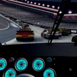 Ford Fusion @ Bristol Night - NASCAR '15 60FPS