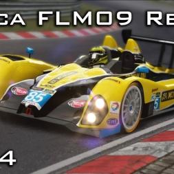 Assetto Corsa: IER Oreca FLM09 Review - Episode 64