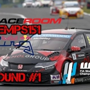 RaceRoom WTCC Career, Demps151 #1