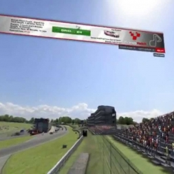 iRacing BSRTC Round 73 from Brands Hatch GP on the Oculus Rift DK2