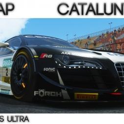 Assetto Corsa | Hotlap Catalunya GP - Audi R8 LMS - | 1:48.803