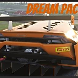 Assetto Corsa - Dream Pack #2 - Lamborghini Huracan - Catalunya