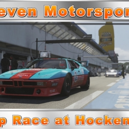 Forza Motorsport 6 10 laps at Hockenheim