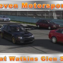 Forza Motorsport 6 Race at Watkins Glen Short Replay (60fps)