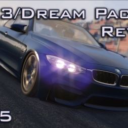 Assetto Corsa: V1.3/Dream Pack 2 Review (Part 1) - Episode 65