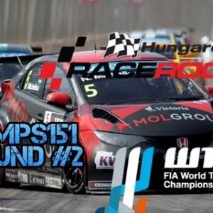 RaceRoom WTCC Career, Demps151 #2