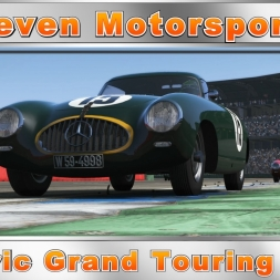 Project Cars Historic Grand Touring (Replay)
