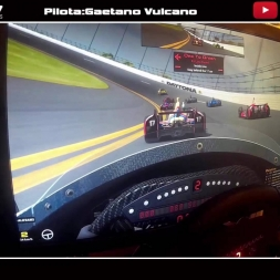 IRACING -INDYCAR SERIES @ DAYTONA-CRASH!