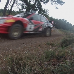 Tempest Rally 2014 - Ash 4WD