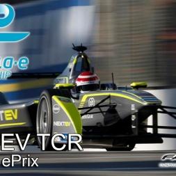 WCP-Series Formula E 2.0 - Hotlap @ Monaco ePrix