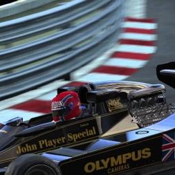 Project Cars * Azure Circuit * Lotus 78 Cosworth * hotlap * setup