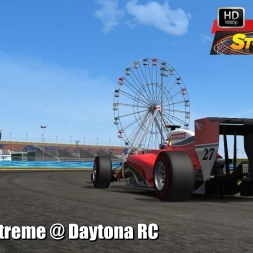 Formula Extreme @ Daytona RC Driver's View - Stock Car Extreme 60FPS