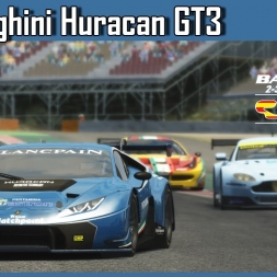 "Assetto Corsa - 24H BARCELONA 2015 ""Lamborghini Huracán GT3"""