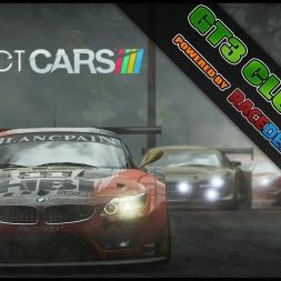 GT3 Club Racing @ Bathurst    Part #2   Livestream Reupload