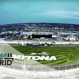 Daytona & The American Dream – SCCA Run-Offs 2015 | Mobil 1 The Grid