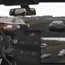 Assetto Corsa: Multiplayer - BMW 1M Stage 3, Battle at Zandvoort