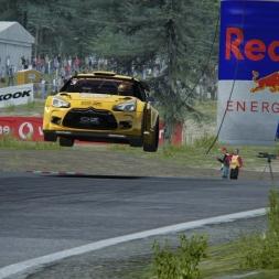 Assetto Corsa Citroën DS3 WRC 2.0 @ Holjes RallyCross
