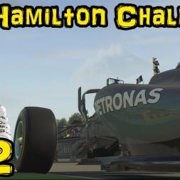 F1 2015 - The Hamilton Challenge - Ep 12: Italy