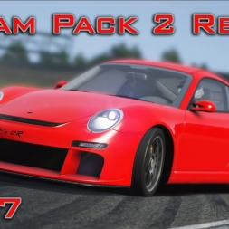 Assetto Corsa: Dream Pack 2 Review (Part 3) - Episode 67