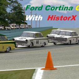 Ford Cortina Galore