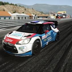 Assetto Corsa | Citroen DS3 WRC 2015 Download Now!